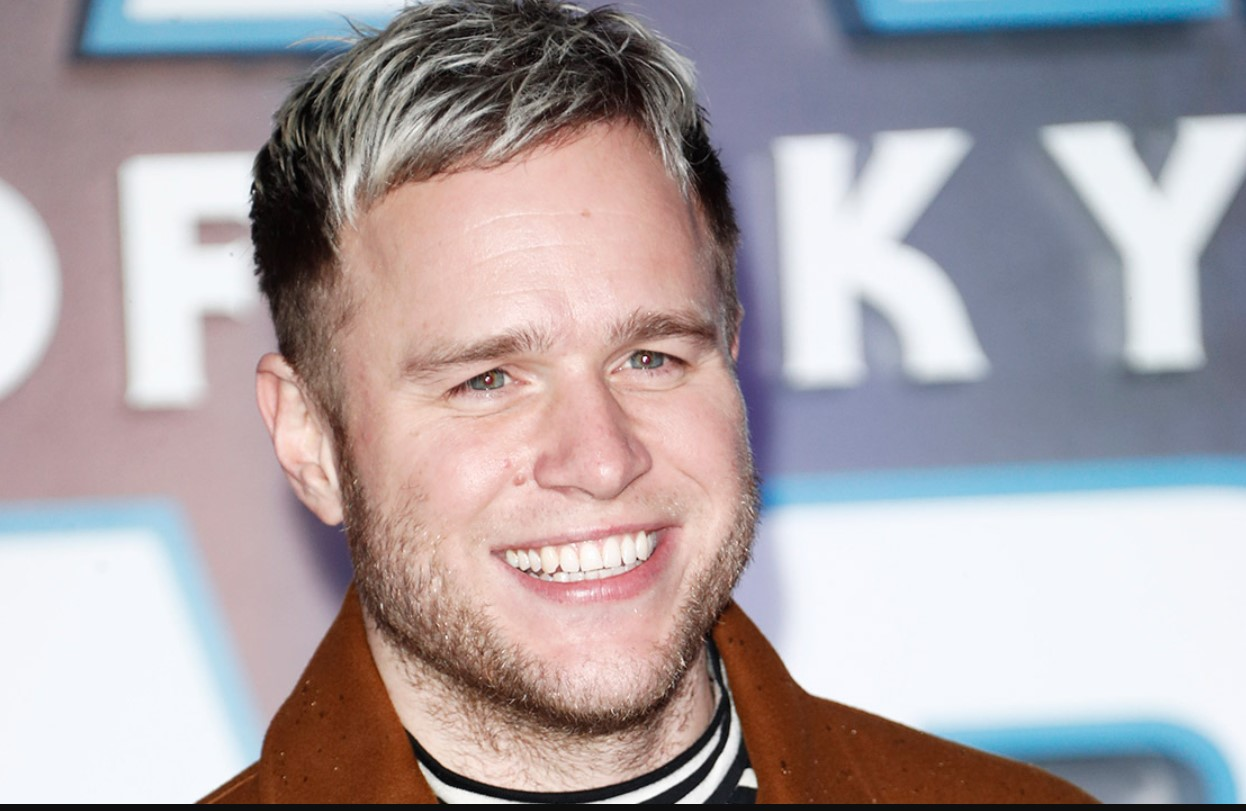 Olly Murs Phone Number, Email ID, Address, Fanmail, Tiktok and More