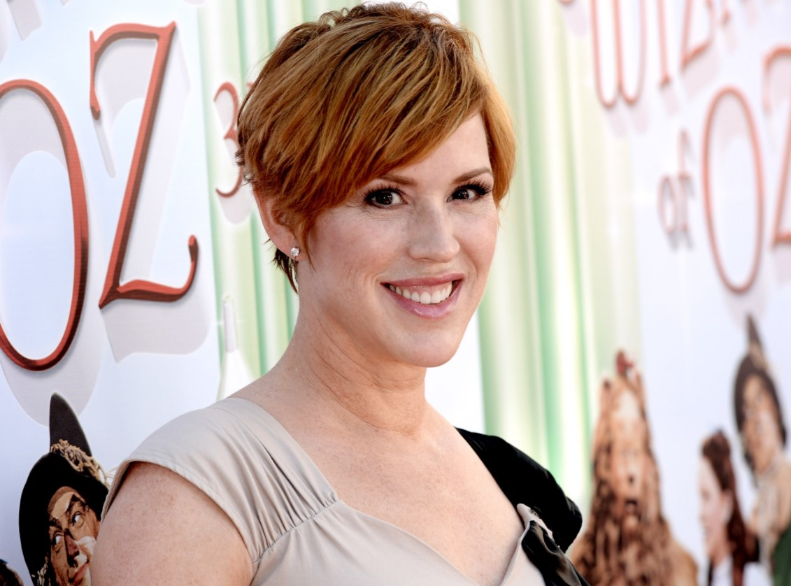 Molly Ringwald Phone Number
