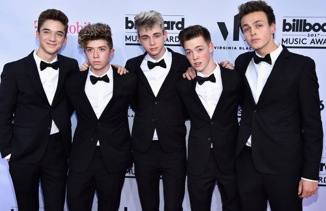 Why Don't We Phone Number, Email ID, Address, Fanmail, Tiktok and More