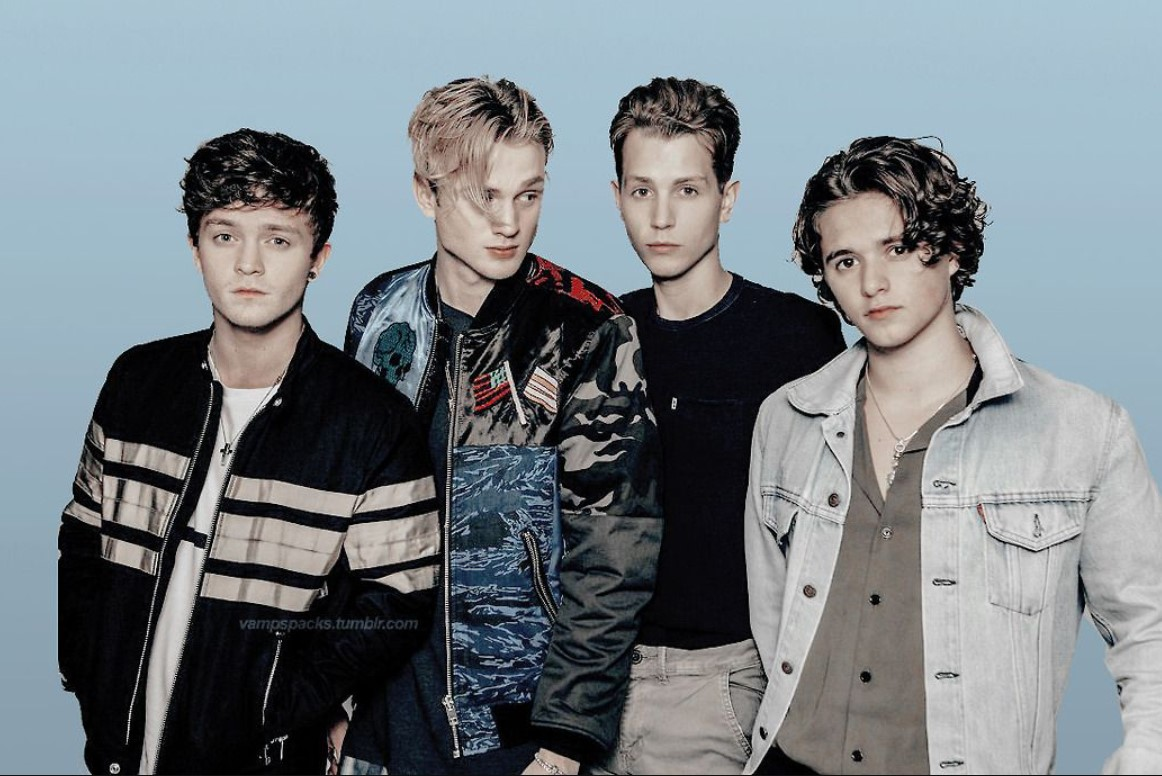The Vamps Phone Number, Email ID, Address, Fanmail, Tiktok and More