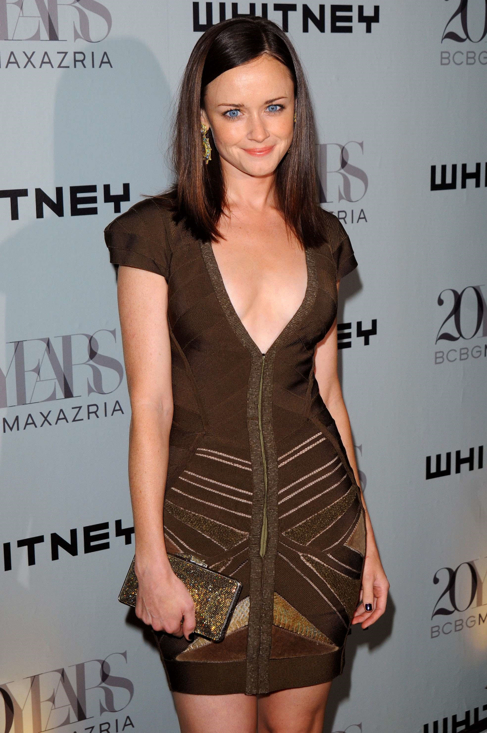 Alexis Bledel Phone Number, Email ID, Address, Fanmail, Tiktok and More
