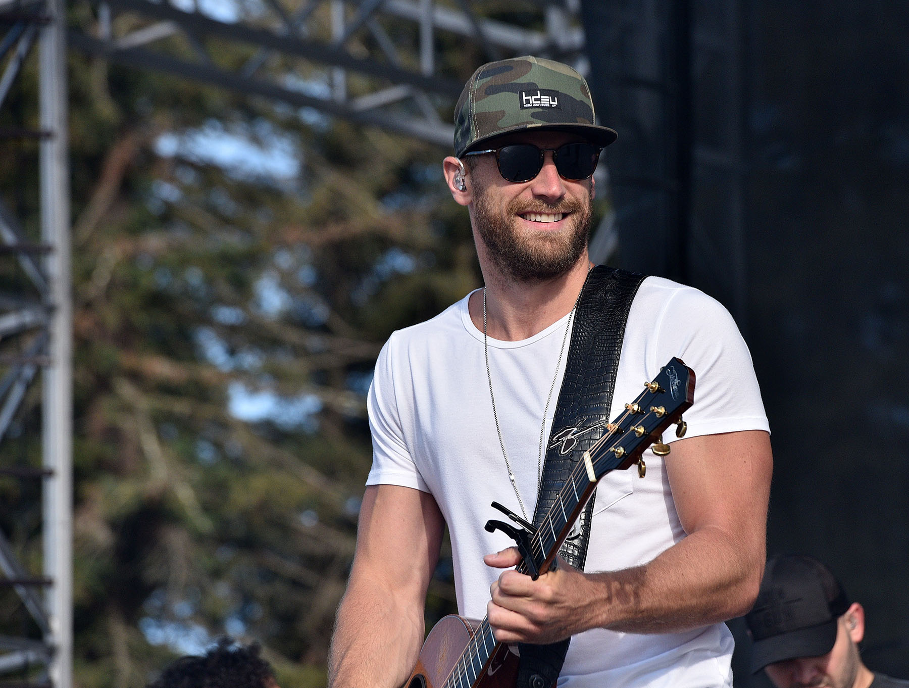 Chase Rice Phone Number, Email ID, Address, Fanmail, Tiktok and More