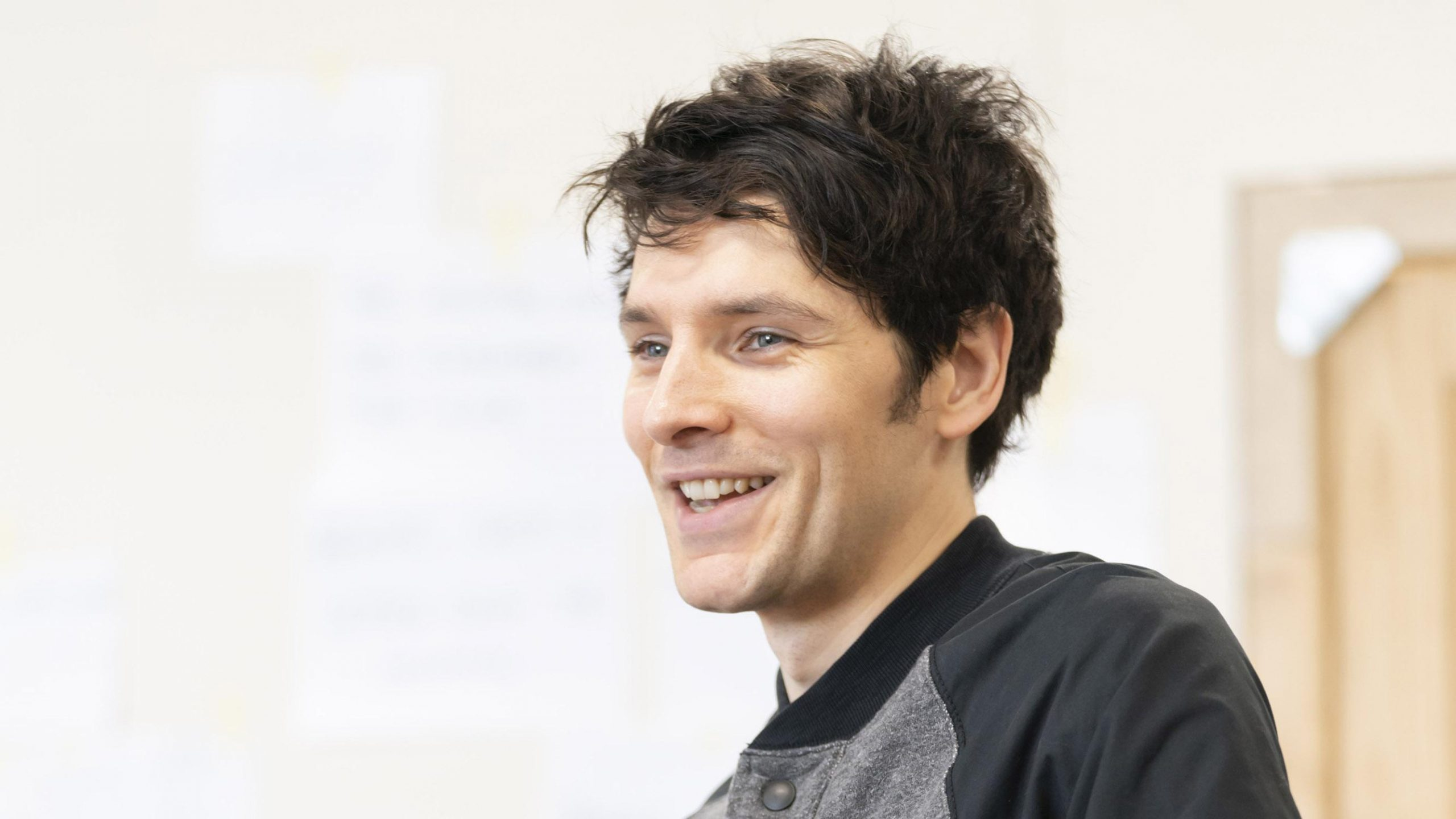 Colin Morgan Phone Number, Email ID, Address, Fanmail, Tiktok and More