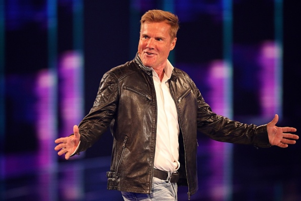 Dieter Bohlen Phone Number, Email ID, Address, Fanmail, Tiktok and More