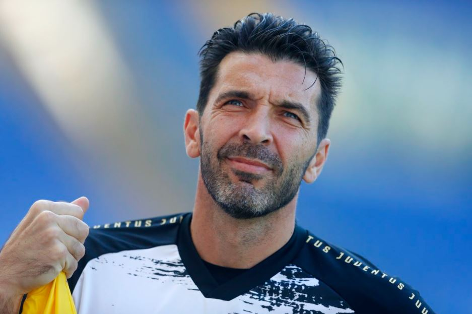 Gianluigi Buffon Phone Number, Email ID, Address, Fanmail, Tiktok and More