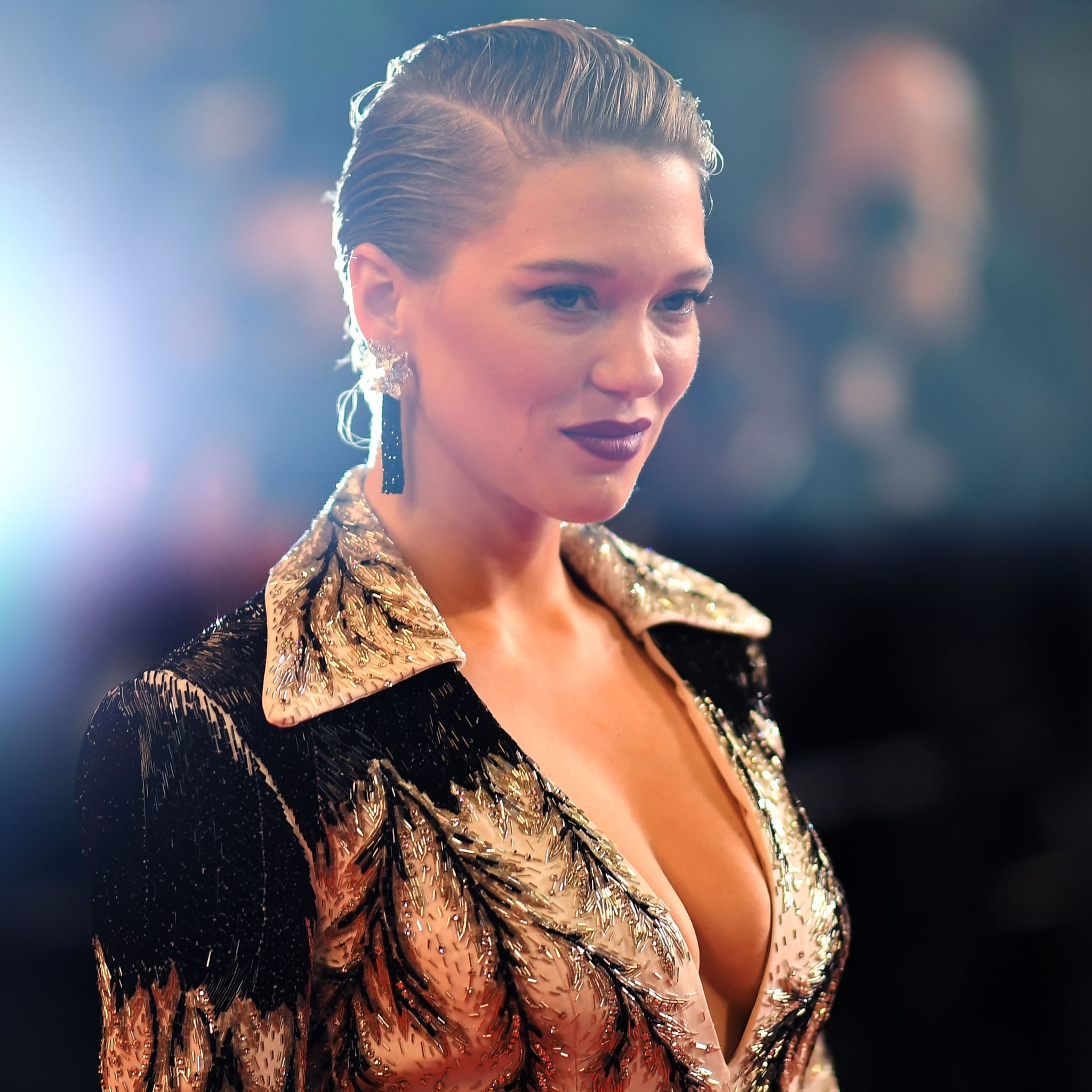 Léa Seydoux Phone Number, Email ID, Address, Fanmail, Tiktok and More