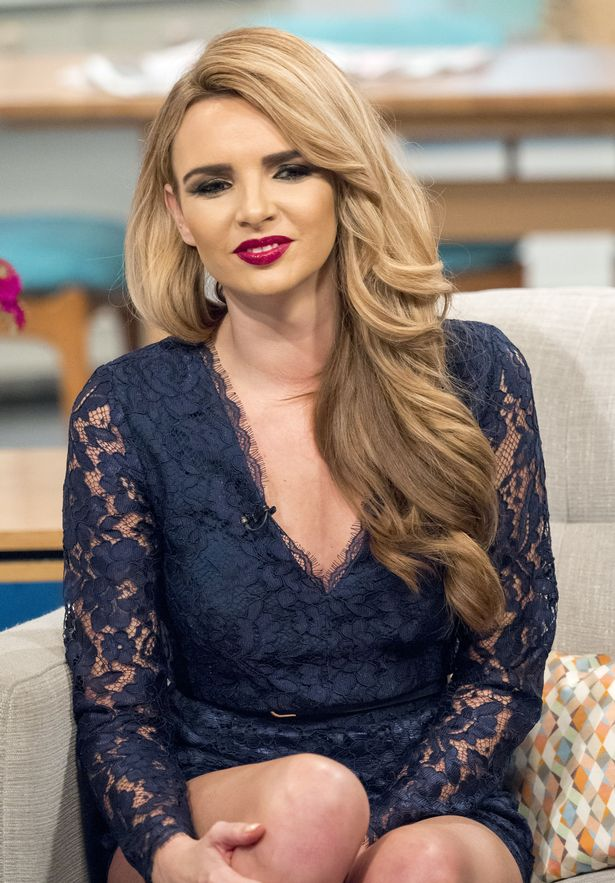 Nadine Coyle Phone Number, Email ID, Address, Fanmail, Tiktok and More
