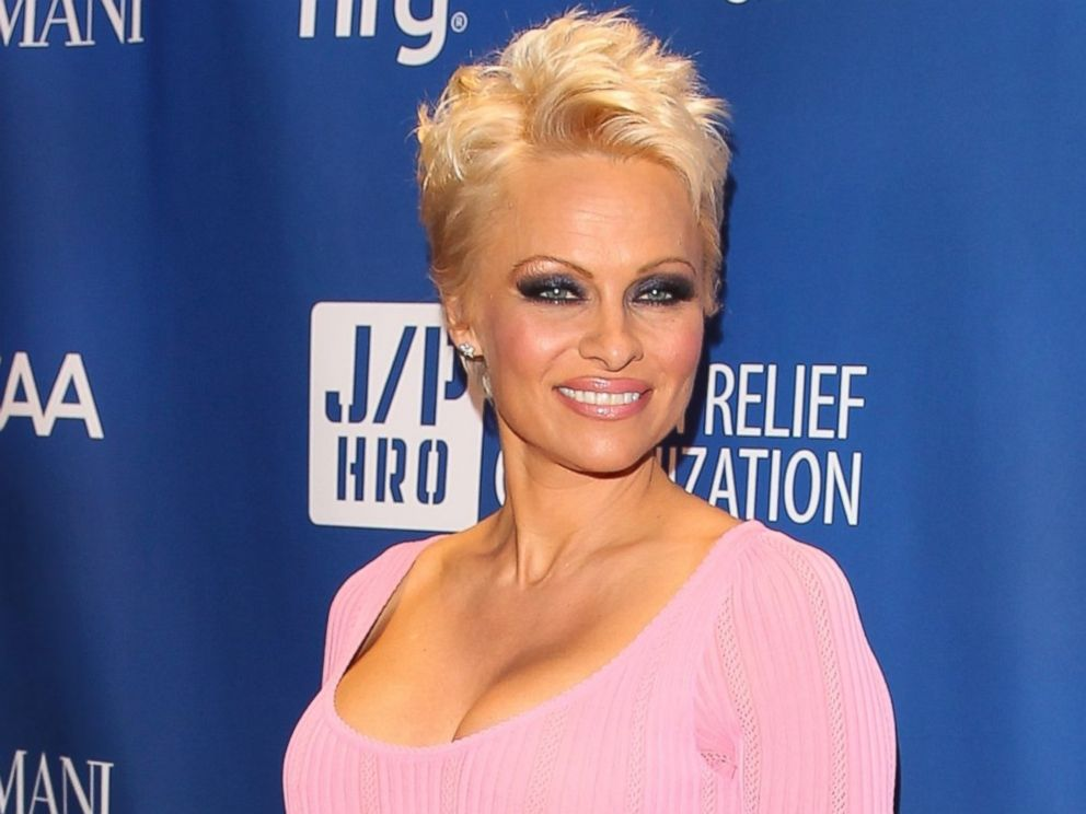 Pamela Anderson Phone Number, Email ID, Address, Fanmail, Tiktok and More