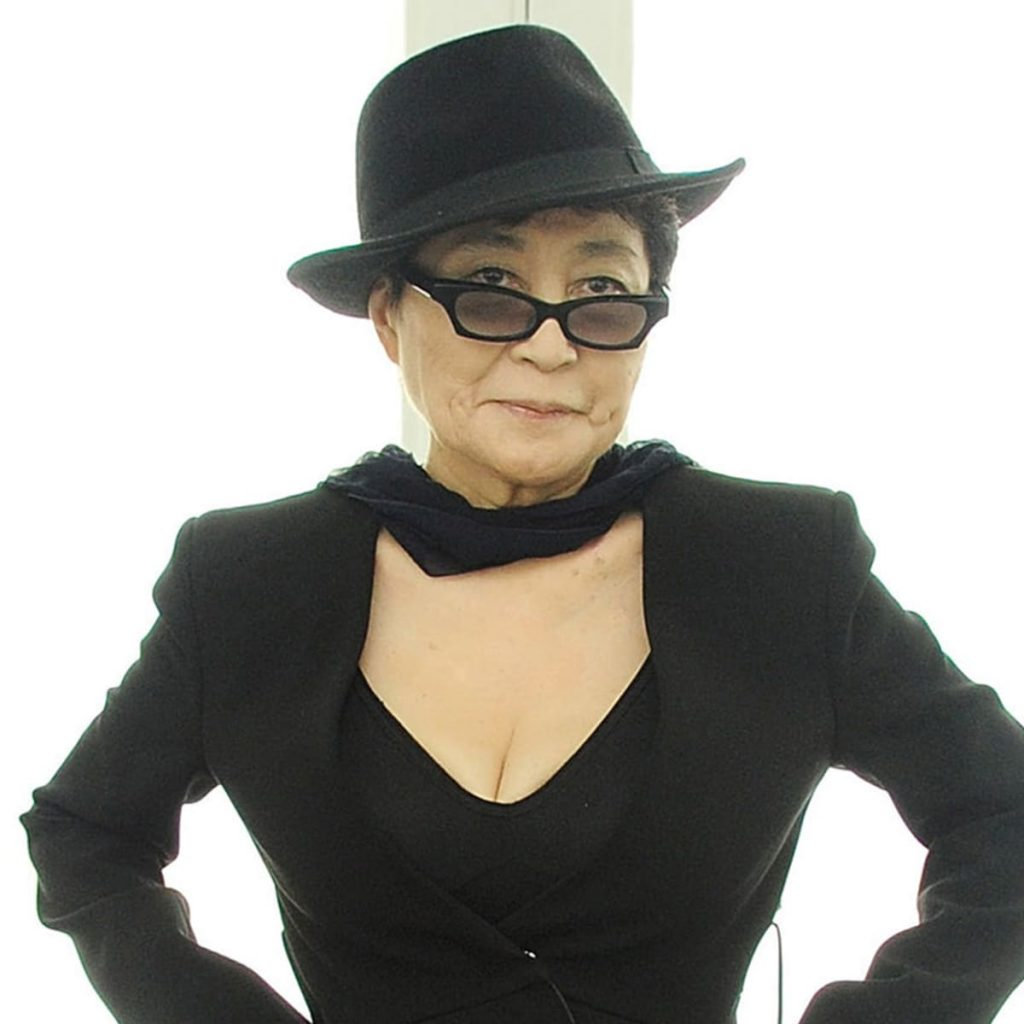 Yoko Ono Phone Number, Email ID, Address, Fanmail, Tiktok and More