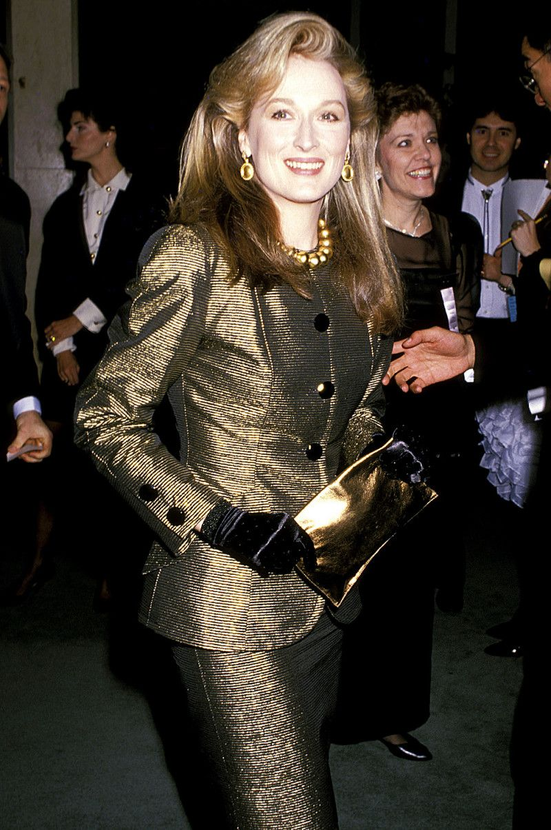 Meryl Streep Phone Number, Email ID, Address, Fanmail, Tiktok and More